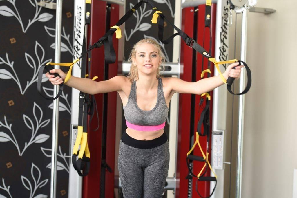Lipotherm vêtements de sport