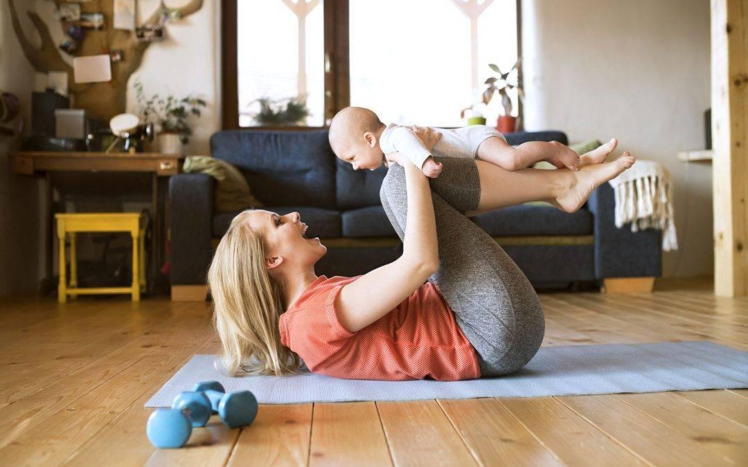 Comment retrouver votre silhouette après l'accouchement