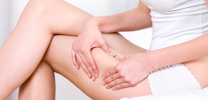 Comment éliminer la cellulite ? Des habitudes de vie saines pour y parvenir