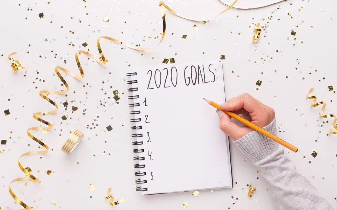 Nouveaux objectifs de santé pour 2020
