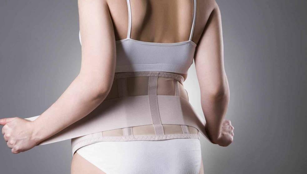 Les avantages des vêtements post-partum Lipotherm